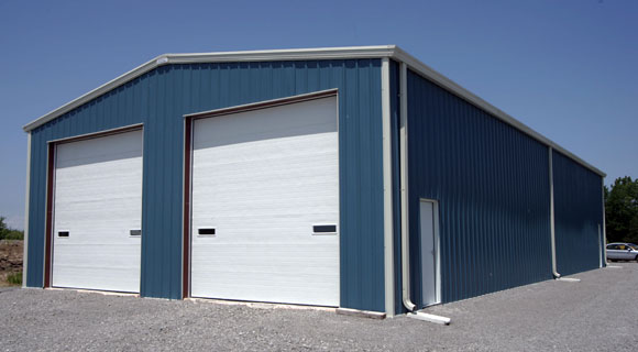 Canada Metal Storage Facility. Canada Buildings   Steel Buildings  Agricultural  Oil  Trucking